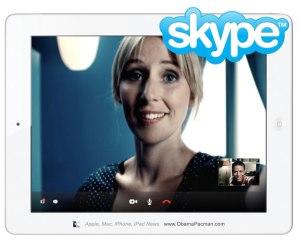 Spanish Skype Video-Chat